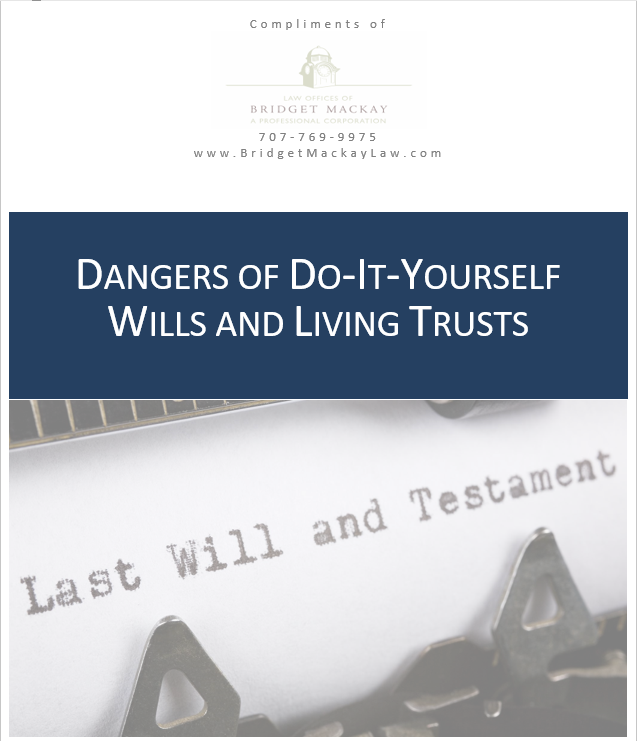 danger wills trust