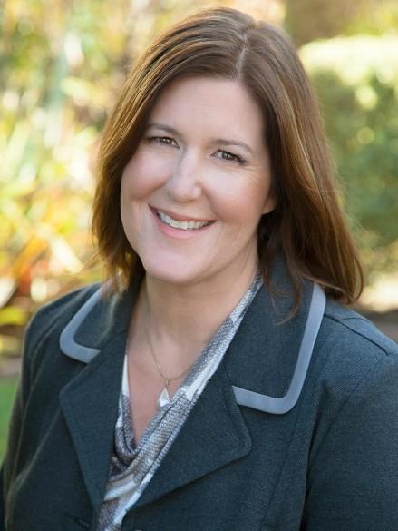 Bridget Mackay